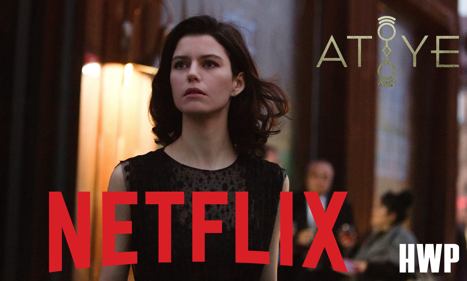 Netflix'ten
