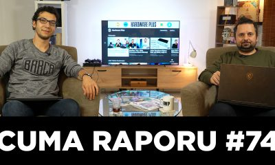 Cuma Raporu #74: AirPods Pro, Mavic Mini ve dahası
