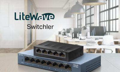 TP-Link Litewave