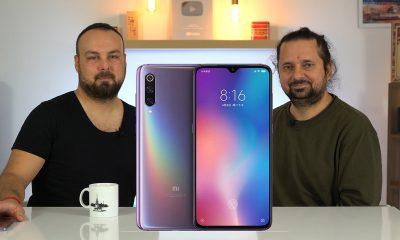 Xiaomi Mi 9 Sizin Yorumunuz