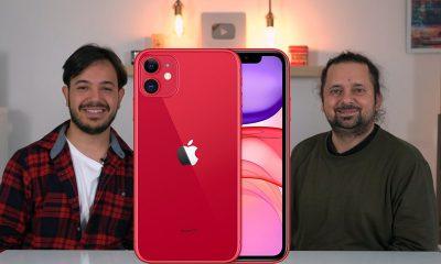 iPhone 11 Sizin Yorumunuz