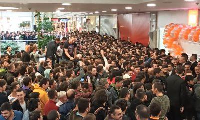İZDİHAMDAN AÇILIŞ İPTAL OLDU - Xiaomi Ankara açılışı ve mağaza vLog'u