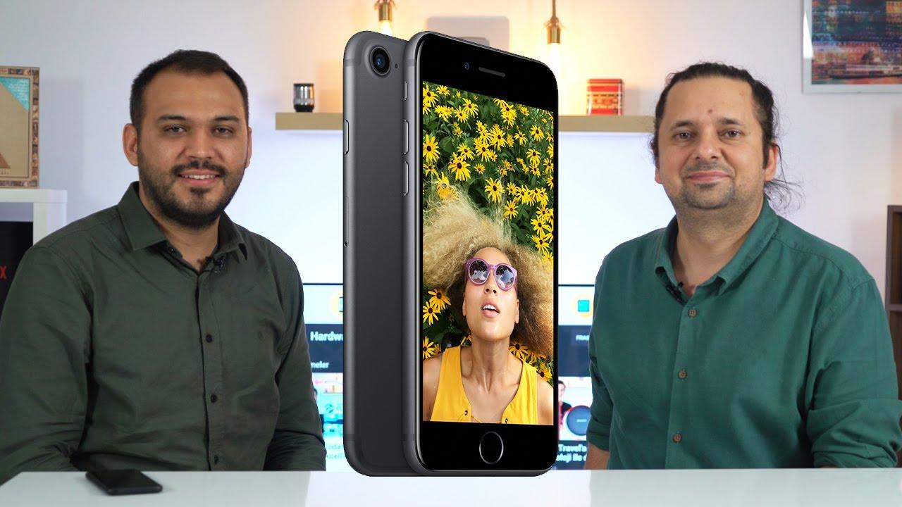 500 kereden fazla şarj olunca servis dışı kalan iPhone 7 - Sizin Yorumunuz (Cumhur Gaygılı)