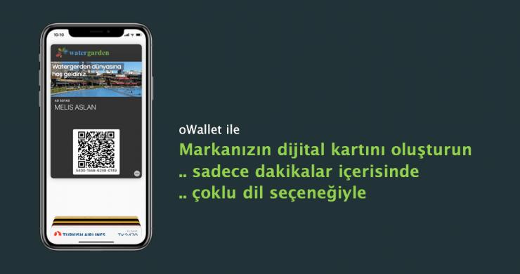 oWallet