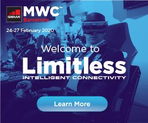 MWC Barcelona 2020