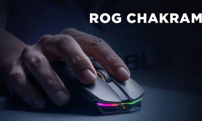 ROG Chakram İnceleme