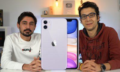 iPhone 11 - Sizin Yorumunuz (Ersel Yılgın)