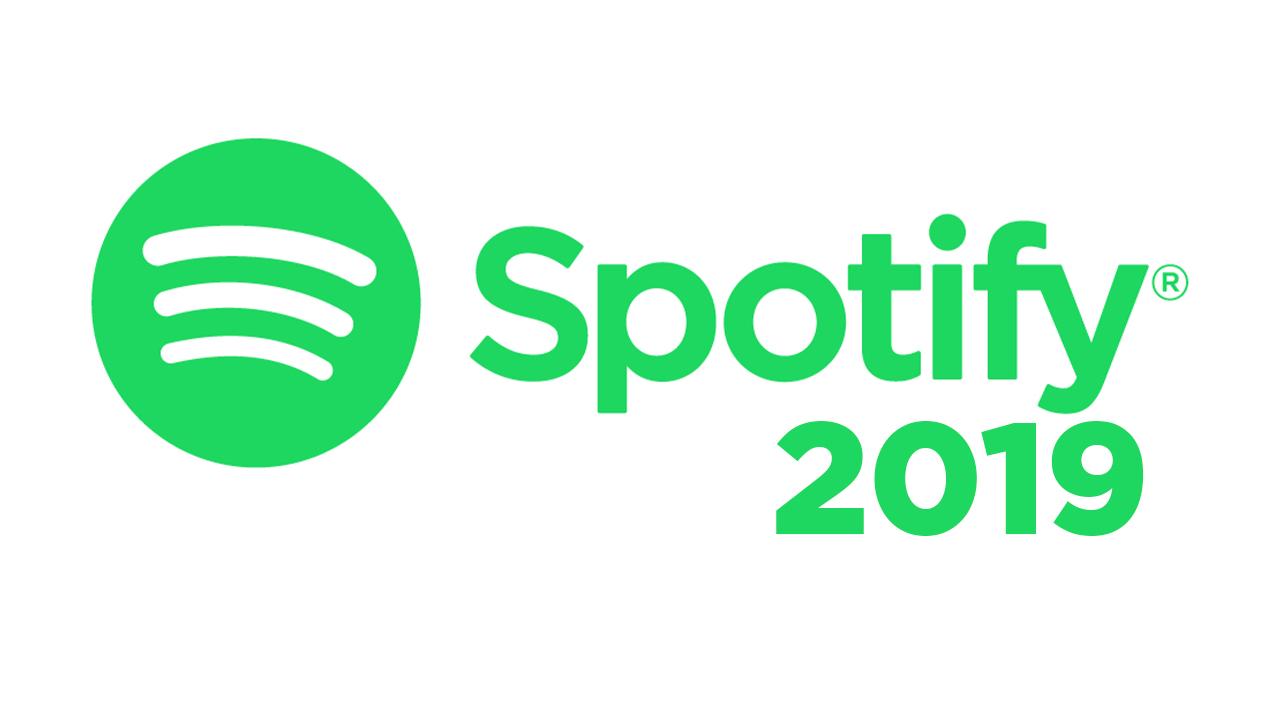 spotify 2019