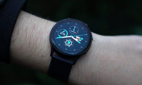 Samsung Galaxy Watch Active 2 İncelemesi   Rakiplerine göre performansı nasıl?