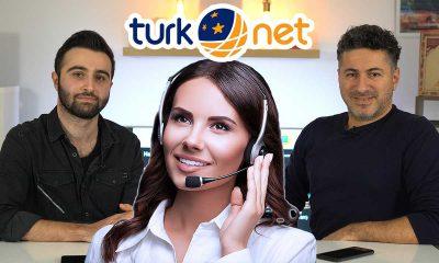 TurkNet