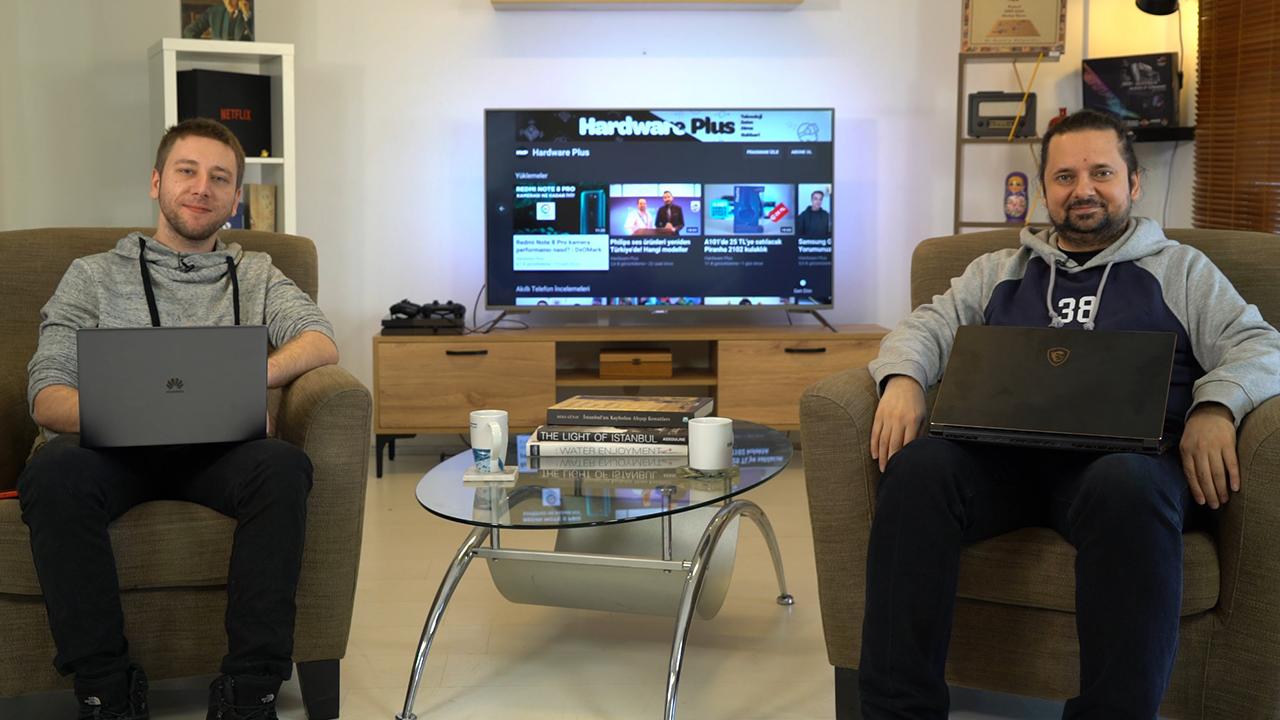 Cuma Raporu #88: TürkMi geliyor, Realme 5i fiyatı ve dahası