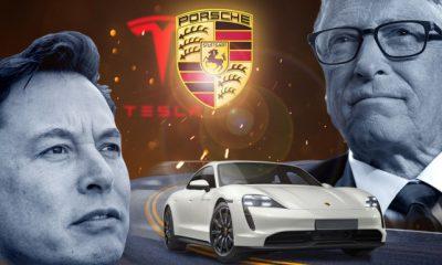 Elon Musk'tan Bill Gates'e