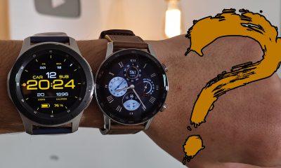 Honor MagicWatch 2 vs. Samsung Galaxy Watch | Hangisi daha iyi?