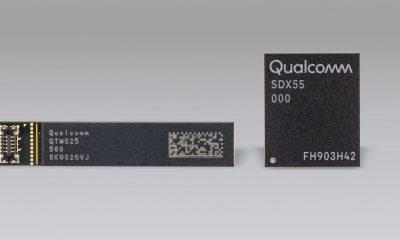 Qualcomm 5G çipset