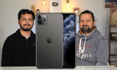 iPhone 11 Pro Max - Sizin Yorumunuz