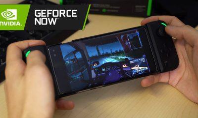 Telefonda ETS 2 oynamak! | GeForce Now'ı ADSL ve Fiberde denedik!