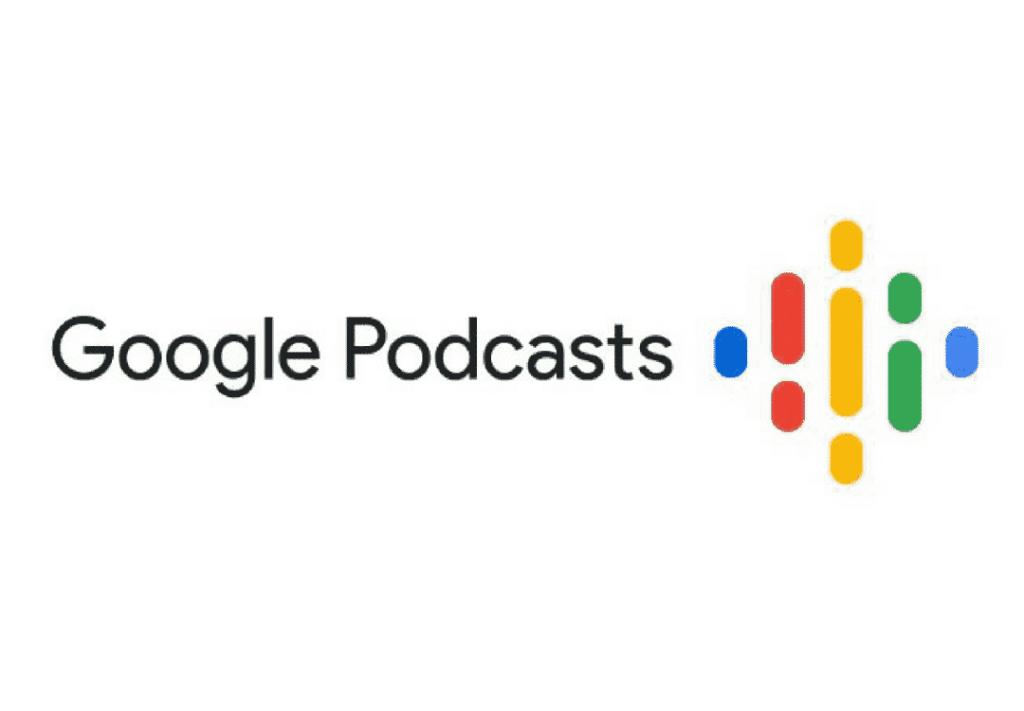 Google Podcasts artık masaüstünde