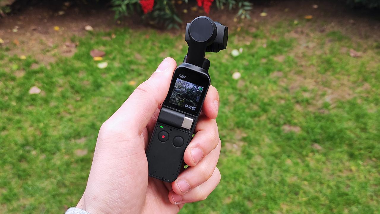 vLog için en ideal kamera! | DJI Osmo Pocket inceleme