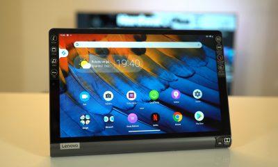 Lenovo Yoga Smart Tab incelemesi | Her işe yarayan tablet!