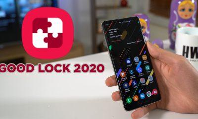 GOOD LOCK 2020 neler sunuyor? | Samsung telefonlara yeni özellikler!