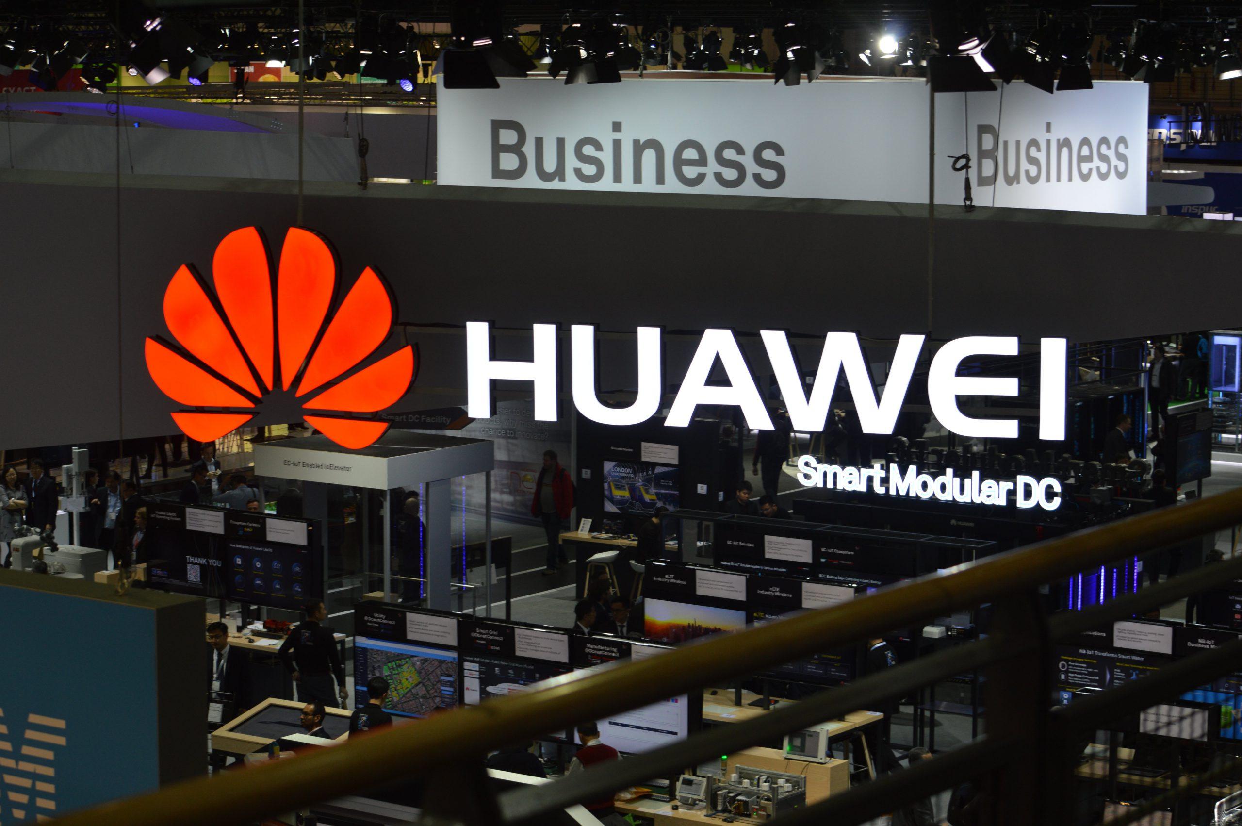 Huawei cloud gamin platformu için Tencent ile çalıştığını duyurdu!