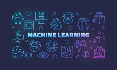 Makine öğrenmesi
