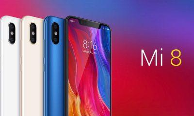 Mi 8 serisi için Android 10 ii