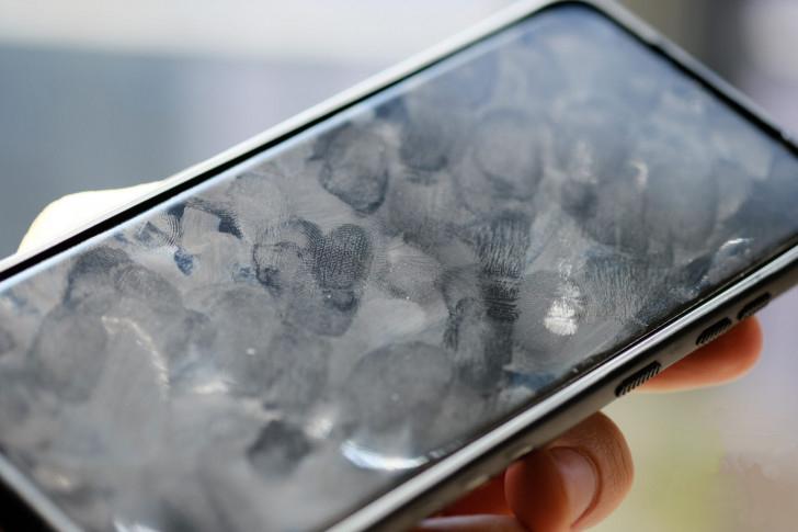 Telefon temizliği