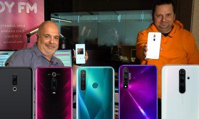 EN İYİ SES HANGİSİNDE? #2 Note 8 Pro, Mi 9T, Realme 5 Pro ve dahası