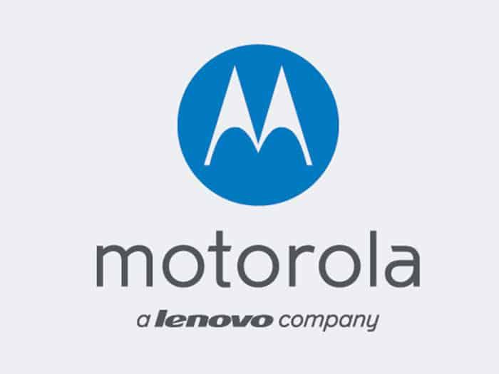 Lenovo ve Motorola