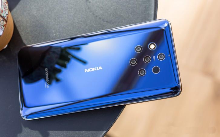 Nokia 9.3 ve Nokia 7.3