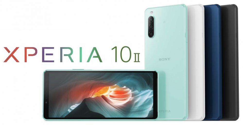 Sony Xperia 10 II iii