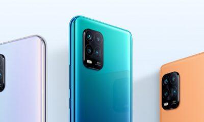 Xiaomi Mi 10 Youth