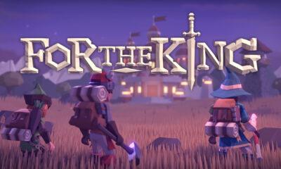 for the king epic games ucretsiz oyun