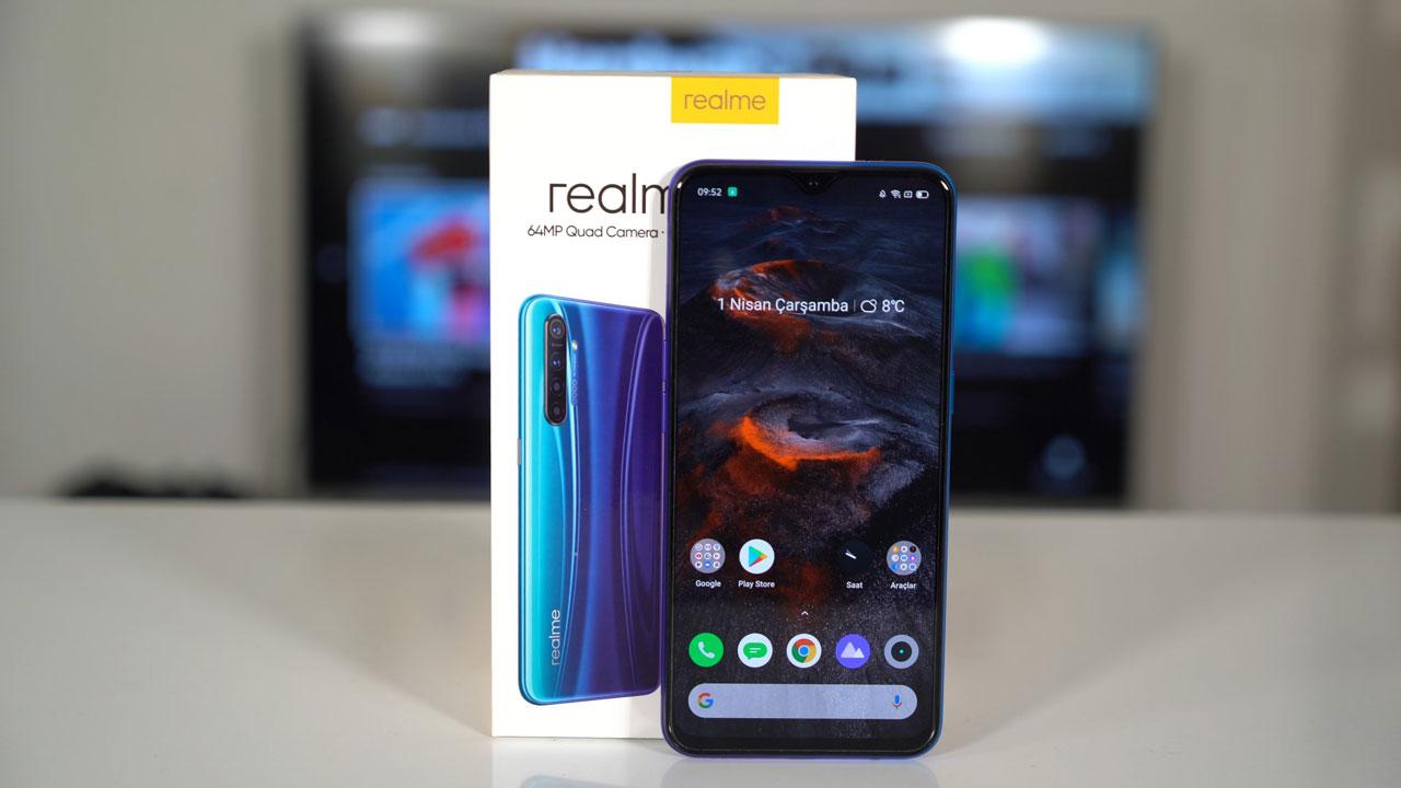 Realme XT incelemesi | Redmi Note 8 Pro'dan iyi mi?