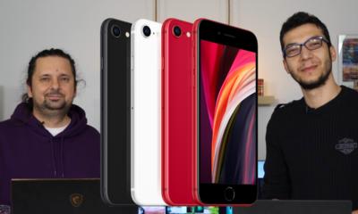 """""""Ucuz iPhone"""" iPhone SE tanıtıldı! 5.299 TL'ye neler sunuyor?"""