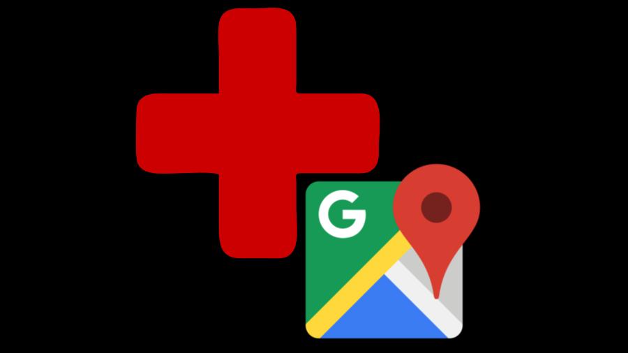 Google Haritalar Artı Kodu
