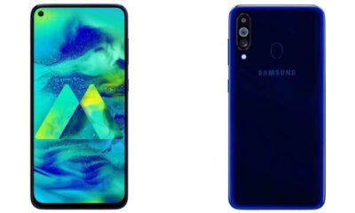 Samsung Galaxy M51 Galaxy M31S