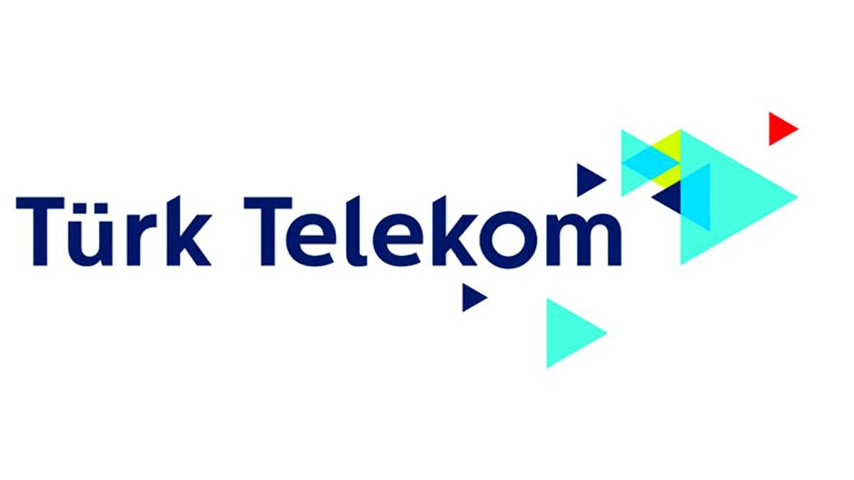 Türk Telekom'dan