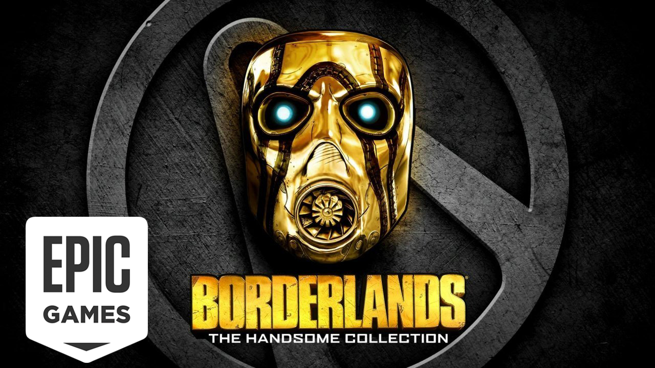 borderlands epic