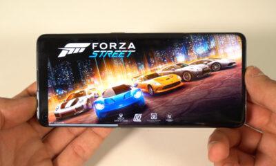 Forza Street oynadık! | Cepte Forza keyfi