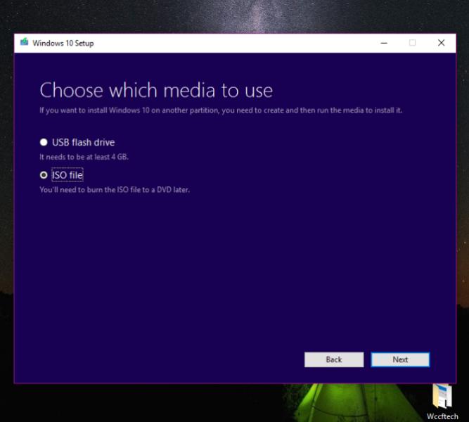 windows 10 2004 güncellemesi