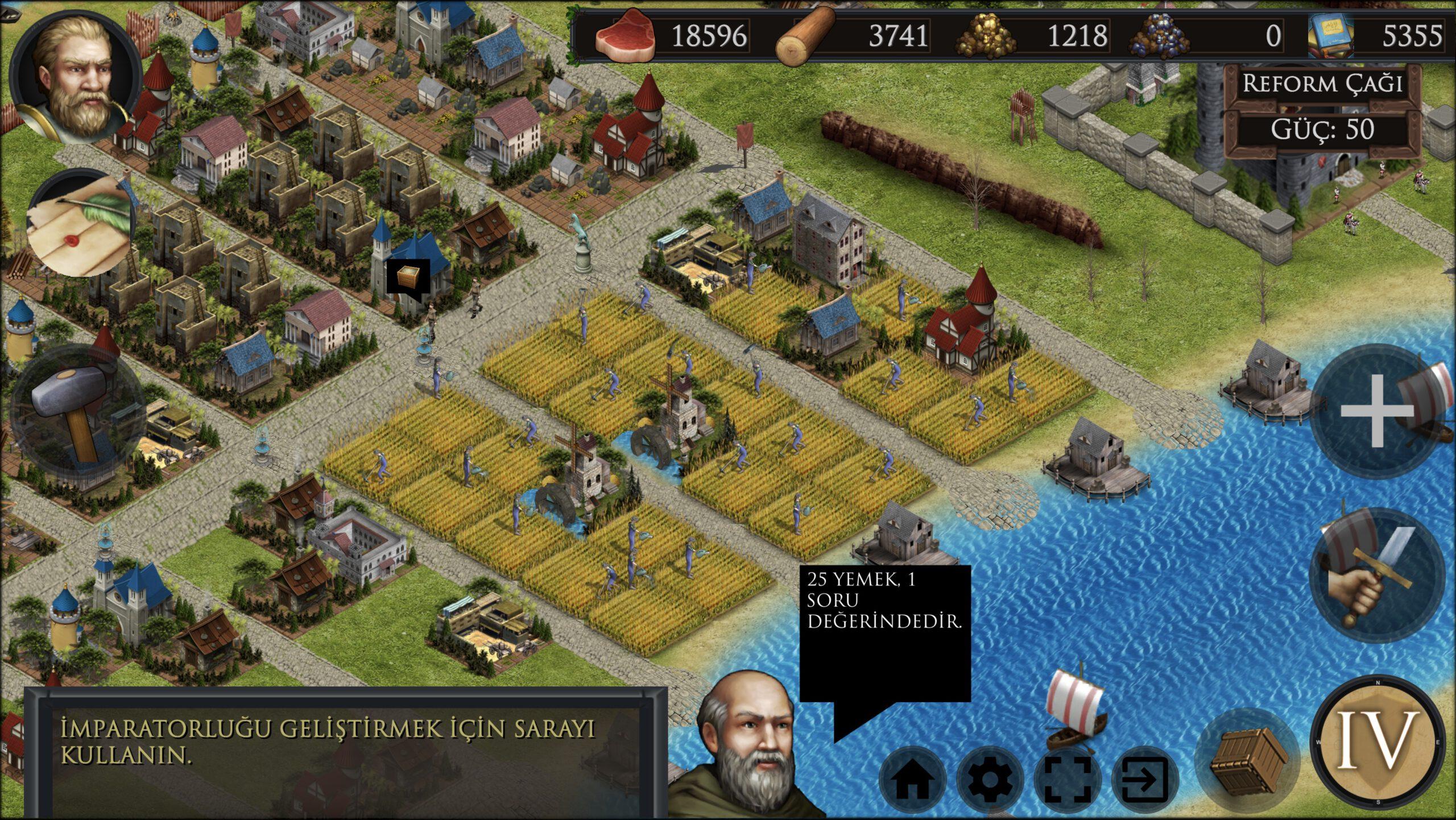 Wars of Empire
