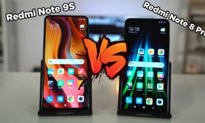 Redmi Note 9S vs Redmi Note 8 Pro karşılaştırma - HANGİSİNİ ALMALI?