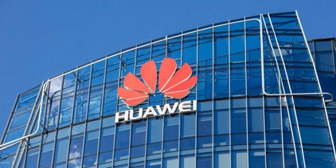 Huawei ii