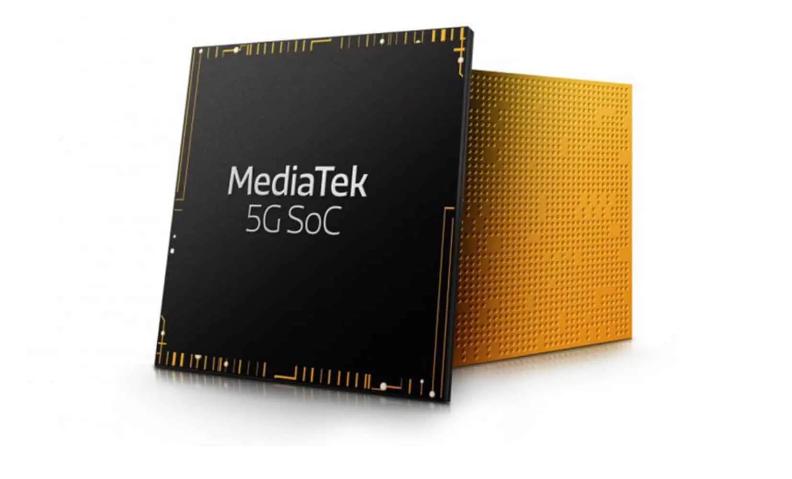 MediaTek MT6853