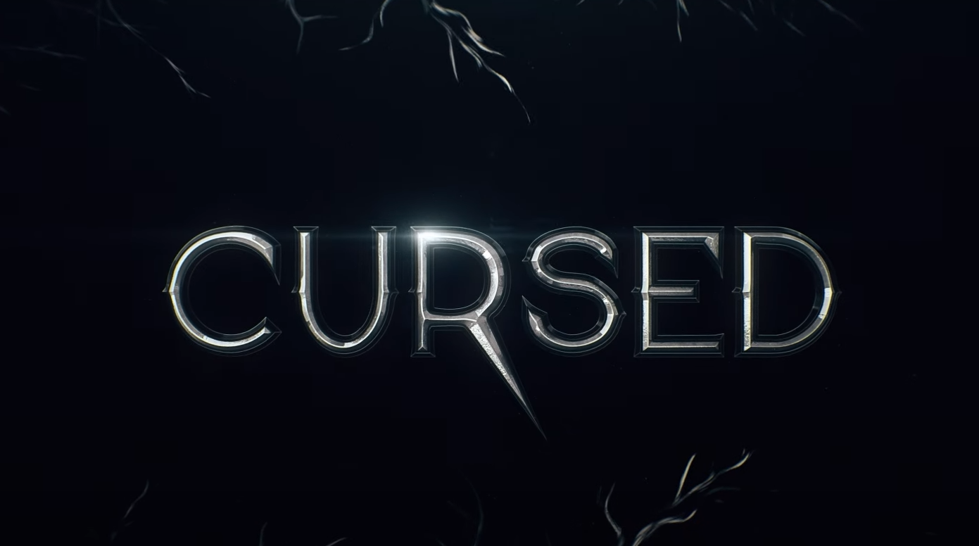 cursed netflix