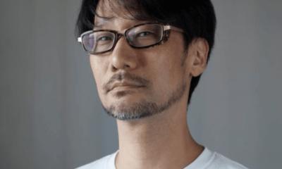 Hideo Kojima, Google Stadia