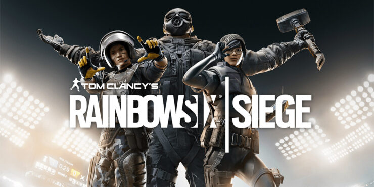 rainbow six ücretsiz oyna