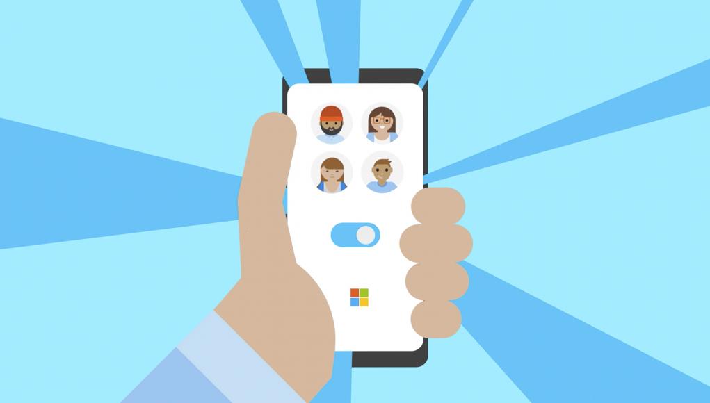 Microsoft Aile Güvenliği
